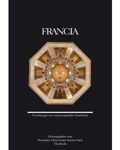 Francia, Band 41