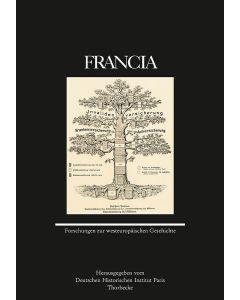 Francia, Band 43