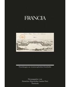 Francia, Band 44