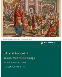 Bild und Konfession im östlichen Mitteleuropa – vier Fallstudien