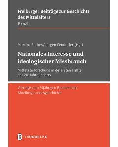 Nationales Interesse und ideologischer Missbrauch