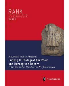 Ludwig II. Pfalzgraf bei Rhein und Herzog von Bayern
