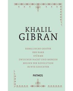 Khalil Gibran – Band 2