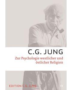 Zur Psychologie westlicher und östlicher Religionen
