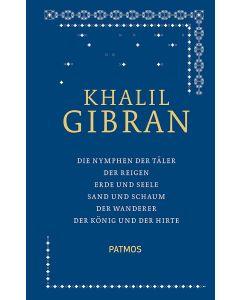 Khalil Gibran – Band 3