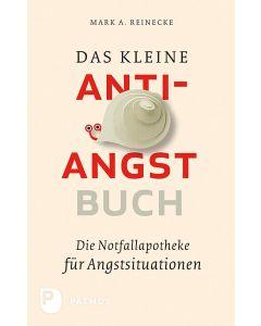 Das kleine Anti-Angst-Buch