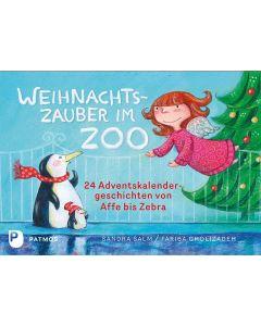 Weihnachts-Zauber im Zoo