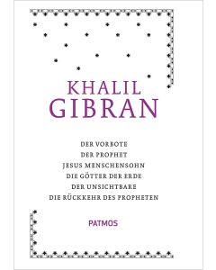 Khalil Gibran – Band 4