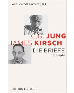 C.G. Jung und James Kirsch – Die Briefe