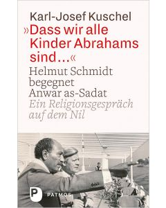 Dass wir alle Kinder Abrahams sind ...