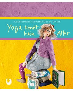 Yoga kennt kein Alter