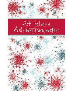 24 kleine Adventswunder