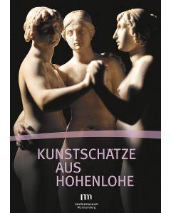 Kunstschätze aus Hohenlohe