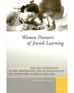 Women Pioneers of Jewish Learning