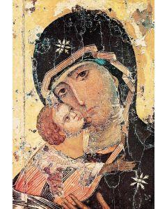 Muttergottes von Vladimir
