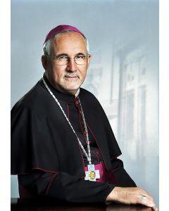 Bischofsbild Dr. Gebhard Fürst