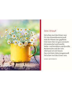 Dein Blumenstrauß