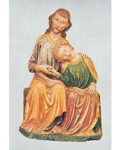 Christus und Johannes