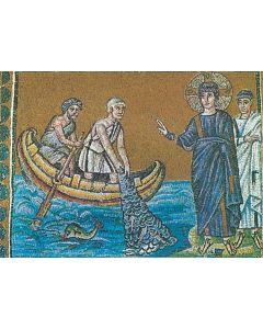 Berufung von Petrus und Andreas