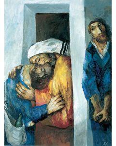 Der barmherzige Vater