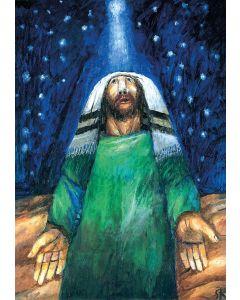 Abraham. Die Nacht von Hebron