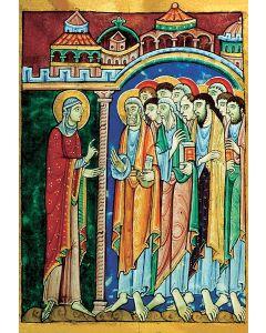 Maria von Magdala und die Apostel
