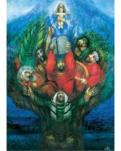 Stammbaum Jesu