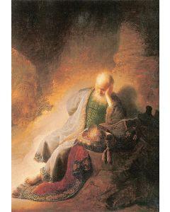 Jeremia und die Bibel
