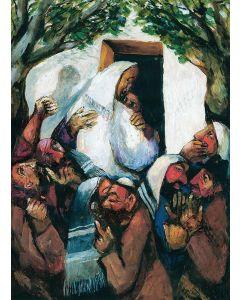 Jesus und Zachäus