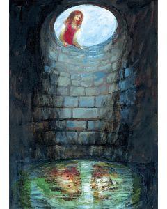 Die Frau am Jakobsbrunnen