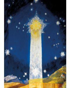 Ein Stern geht auf in Jakob