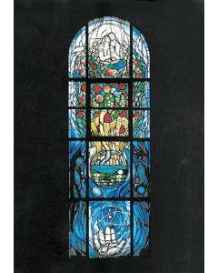 Schöpfung (Glasfenster)