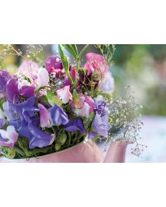 Blumenkanne