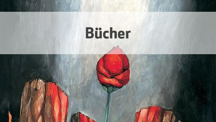 Bücher mit Bildern von Sieger Köder