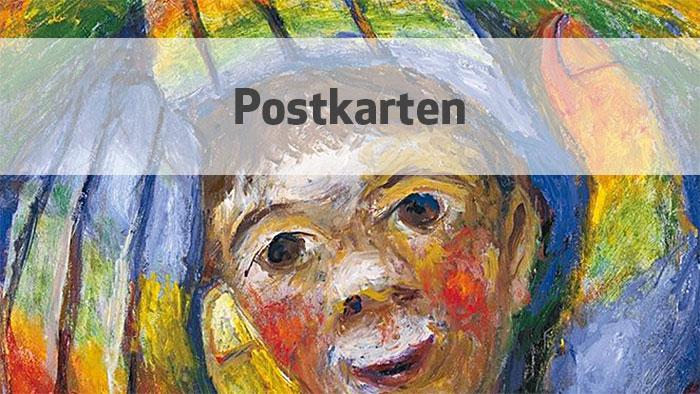 Sieger Köder Postkarten