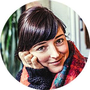 Julia Cawley