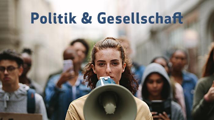 Politik & Gesellschaft